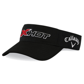 X Hot Tour Golf Visor
