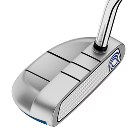 Odyssey White Hot RX Rossie Putter with SuperStroke Grip