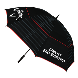 "Great Big Bertha 64"" Double Canopy"