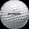 Strata Tour Advanced Golf Balls - View 1