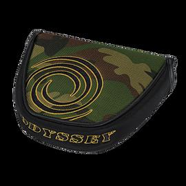 Odyssey Camo Mallet Headcover