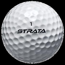 Strata Tour Advanced Golf Balls