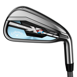 Women's XR Irons