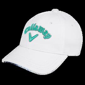Women's Heritage Twill Cap