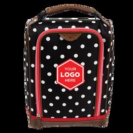 Women's Uptown Logo Shoe Bag