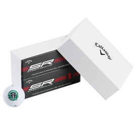 6-Ball Logo Box