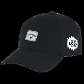 82 Label Logo Cap