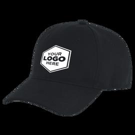 Front Crested 82 Label Logo Cap
