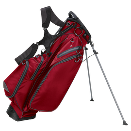 Hyper-Lite 4 Double-Strap Stand Bag
