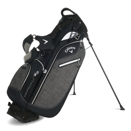 Hyper-Lite 3 Double Strap Stand Bag