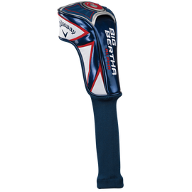 Big Bertha Alpha Driver Headcover