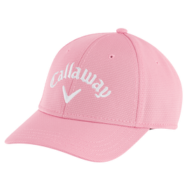 Women's Performance Side Crest Cap