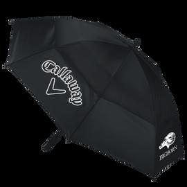 """60"""" Manual Logo Umbrella"""