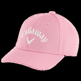 Women's Performance Side Crest Cap
