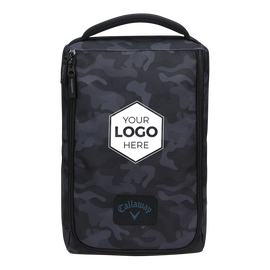 Clubhouse Logo Shoe Bag