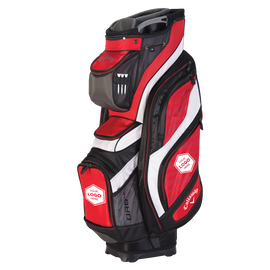Org. 14 Logo Cart Bag