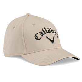 Side Crested Unstructured Cap