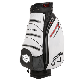 Aqua Dry Logo Cart Bag