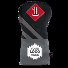 2016 Vintage Driver Logo Headcover