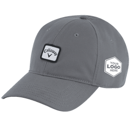 82 Label Logo Cap