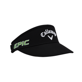 TA High Profile Visor