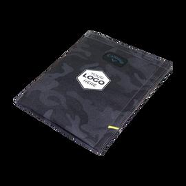 Clubhouse Logo Laptop Sleeve