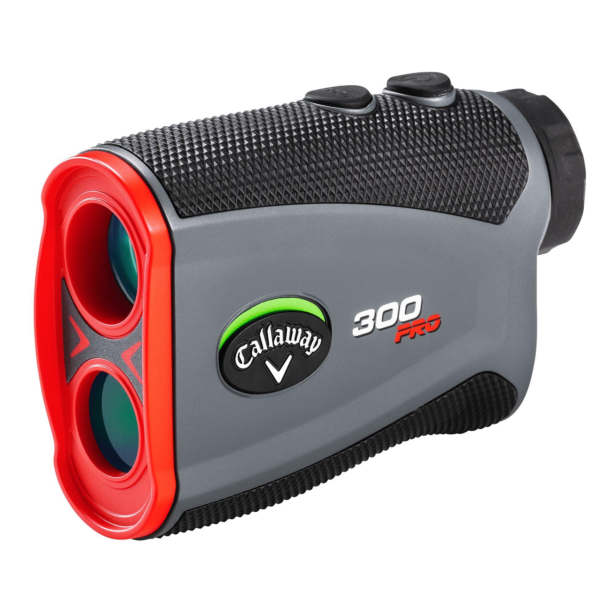 Callaway Golf 300 Pro Laser Rangefinder