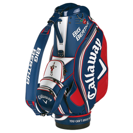 Big Bertha Tour Authentic Staff Bag