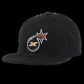 Flatbill Bomb Golf Cap