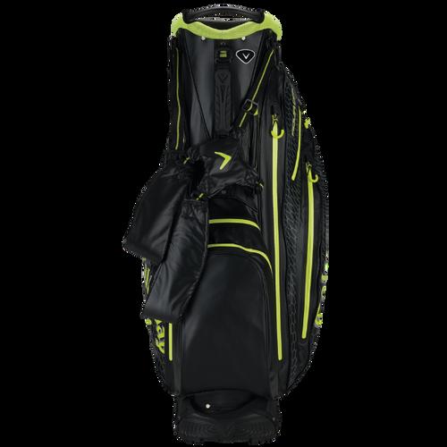 Aqua Dry Stand Bag