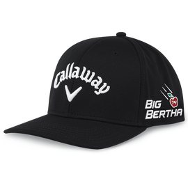 Tour High Pro Golf Cap