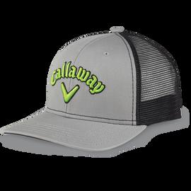 CG Trucker Golf Cap