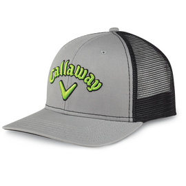 CG Trucker Golf Cap