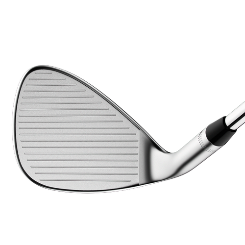 Mack Daddy PM-Grind Chrome Wedges