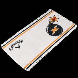 Tour Authentic Bomb Towel