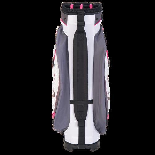 Chev Org Cart Bag