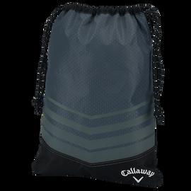 Sport Drawstring Shoe Bag