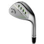 MD3 Milled Chrome Wedges