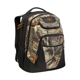 Tribune Mossy Oak Laptop Backpack