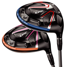 GBB Epic Custom Drivers