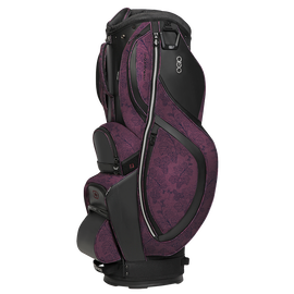 Women's Majestic Golf Cart Bag