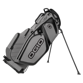 Silencer Golf Stand Bag