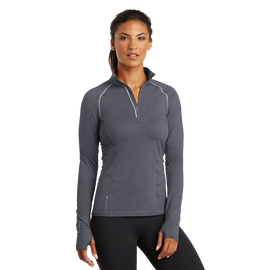Endurance Women's Nexus 1/4 Zip Pullover