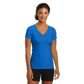 Endurance Women's Nexus V-Neck Shirt