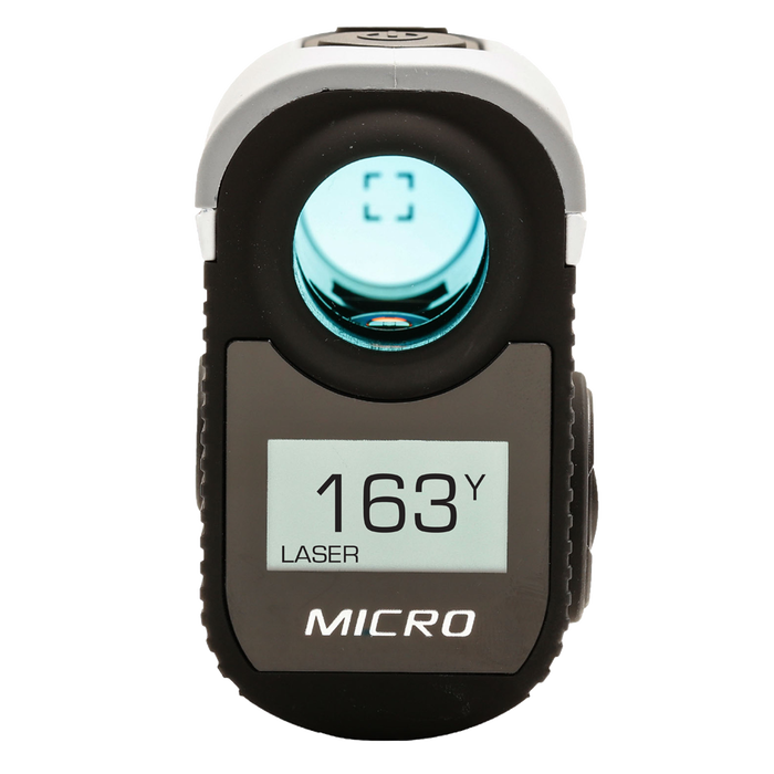 Callaway Micro Rangefinder with Power Pack