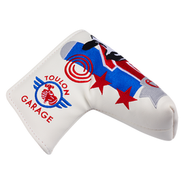 Toulon Garage 2017 June Major Blade Headcover