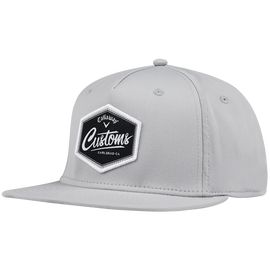 Callaway Customs Snap Back Cap