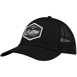 Callaway Customs Trucker Hat