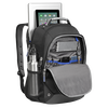 Circuit Laptop Backpack - View 3