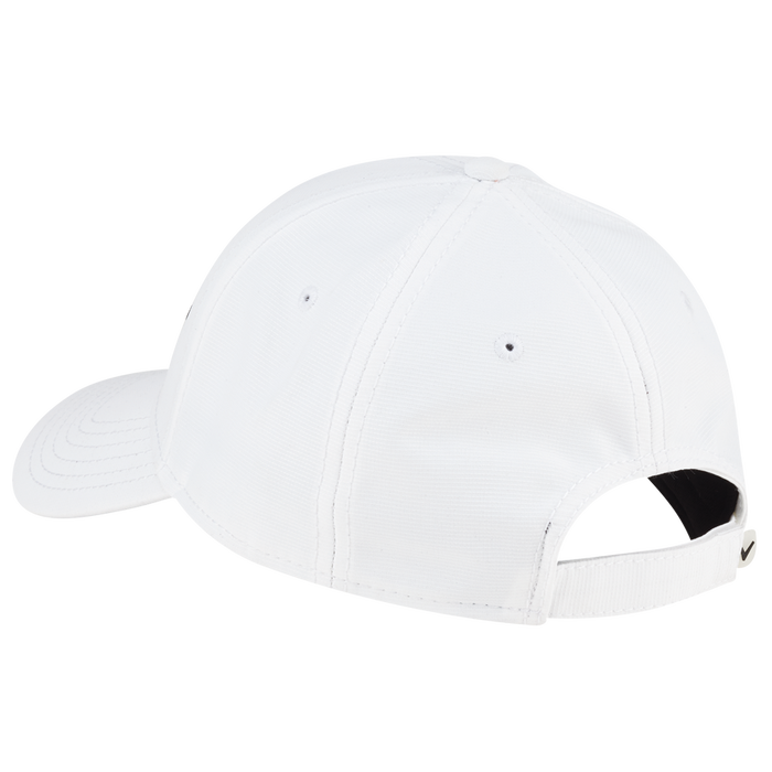 Women's Side Crested Unstructured Cap